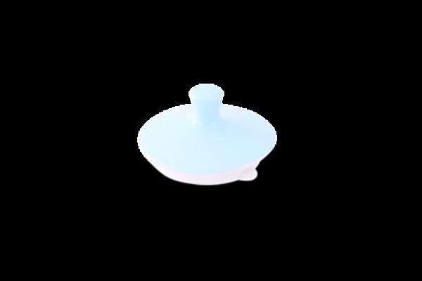 Deckel Teekanne 0,85l Pastellblau Utah Teapot