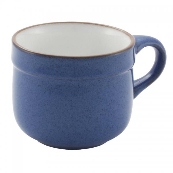 Kaffeetasse 0,22l Ammerland Blue Friesland Ceracron