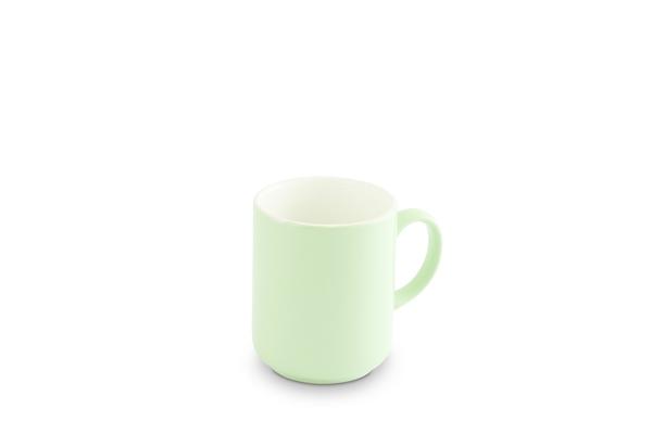 Becher Pastellgrün Trendmix Friesland Porzellan