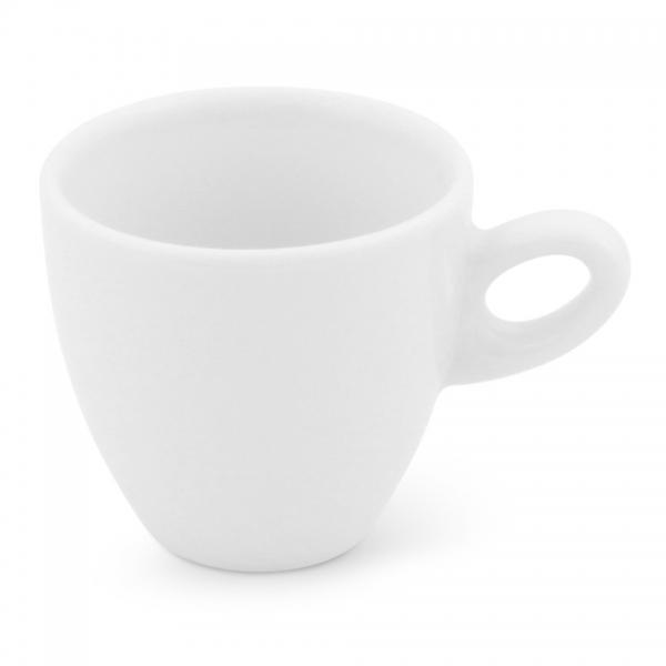 Kaffeetasse, 0,16l Alta Weiß