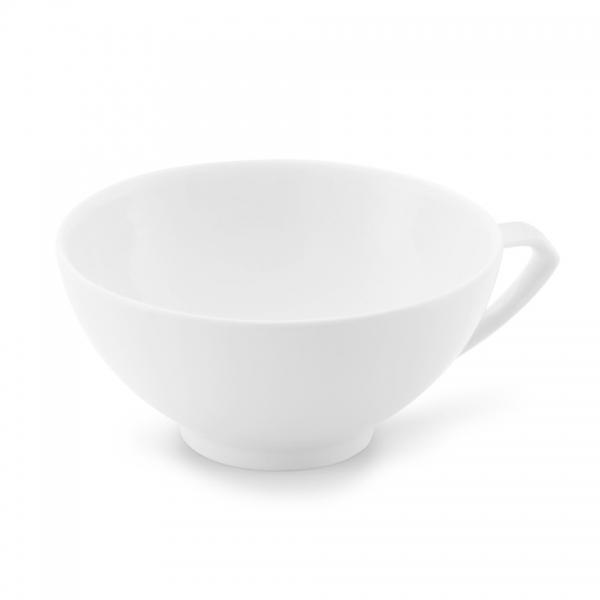 Teetasse 0,17l Ecco Weiß