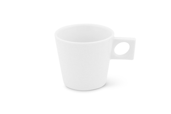 Cafe au lait Tasse 0,35l NYNY Weiß