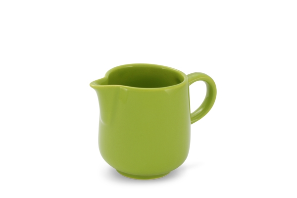 Milchkännchen 0,18l Happymix Limette