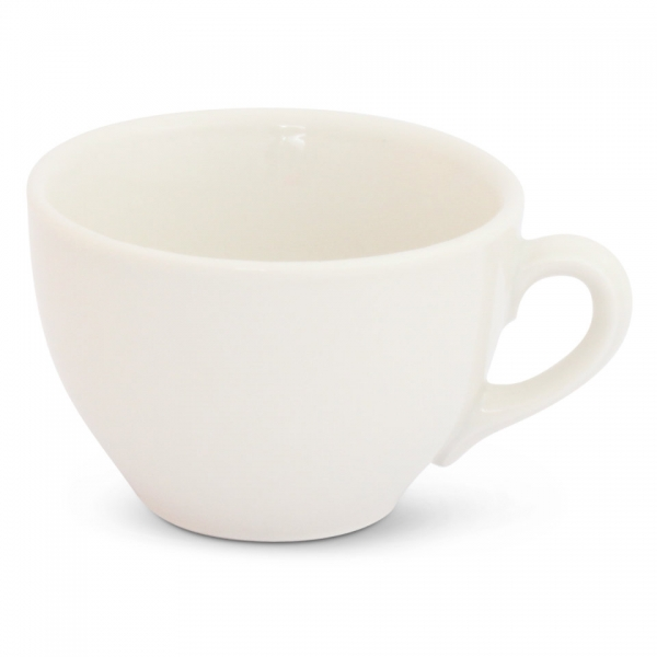 Cappuccinotasse, 0,18l Classic Elfenbein