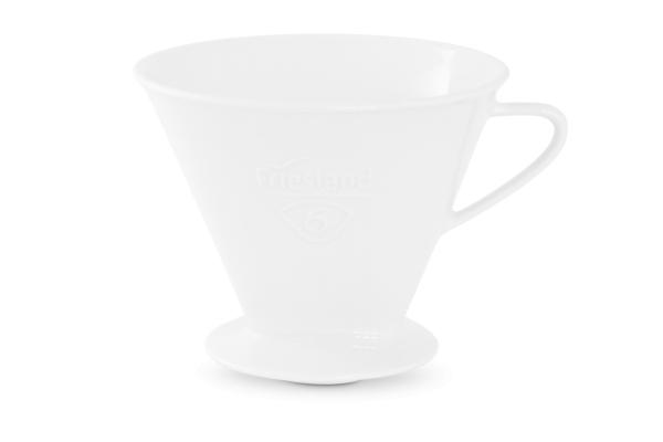 Melitta Kaffeefilter 1x6 Weiß