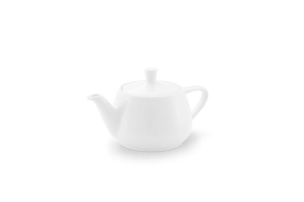 Teekanne 0,35l Weiß Utah Teapot