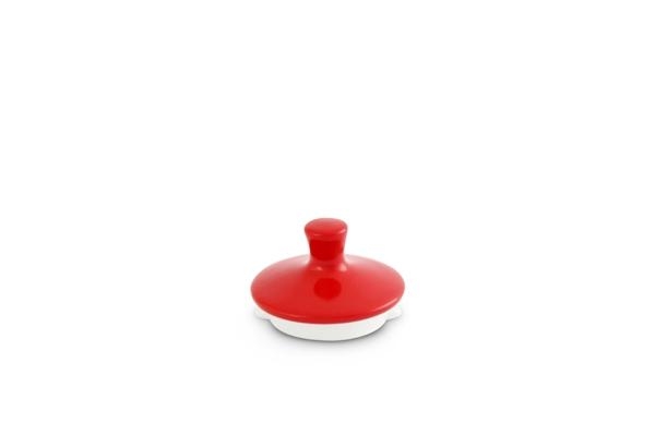 Deckel Kaffeekanne 0,6l Rot