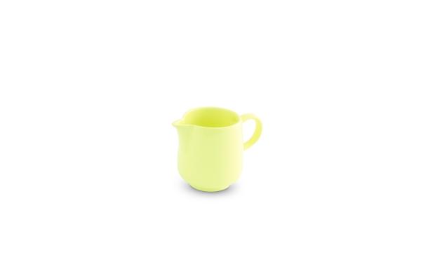 Milchkännchen 0,18l Trendmix Pastellgelb