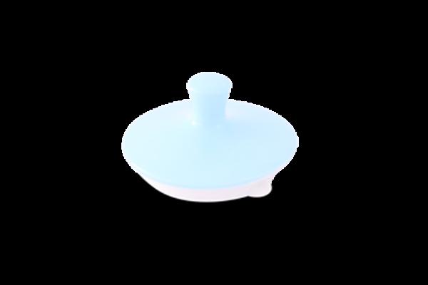 Deckel Teekanne 1,4l Pastellblau Utah Teapot