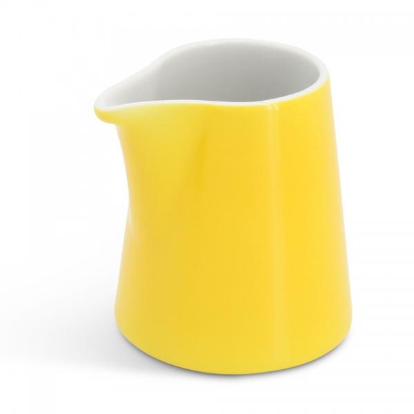 Milchkännchen, 0,12l NYNY Gelb