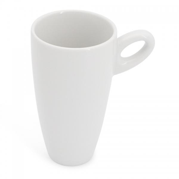 Latte Macciato Tasse, 0,25l Alta Weiß