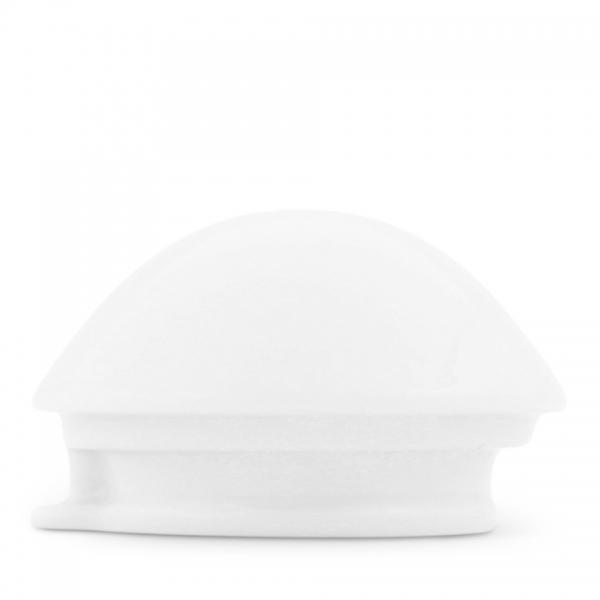 Deckel Teekanne, 0,4l Alta Weiß