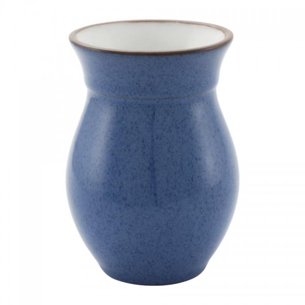 Vase 10cm hoch Ammerland Blue Friesland Ceracron