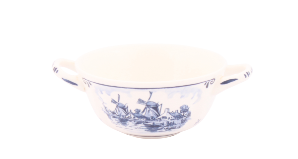 Suppentasse 0,25l Delft Blau Royal Goedewaagen