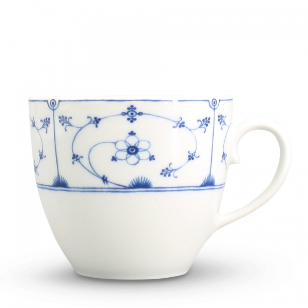 Kaffeetasse 0,18l Atlantis Teetied Friesland Porzellan