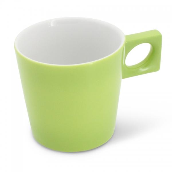Cappuccinotasse, 0,20l NYNY Kiwi