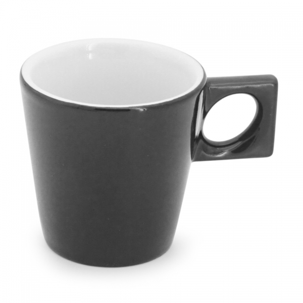 Espressotasse, 0,07l NYNY Schwarz