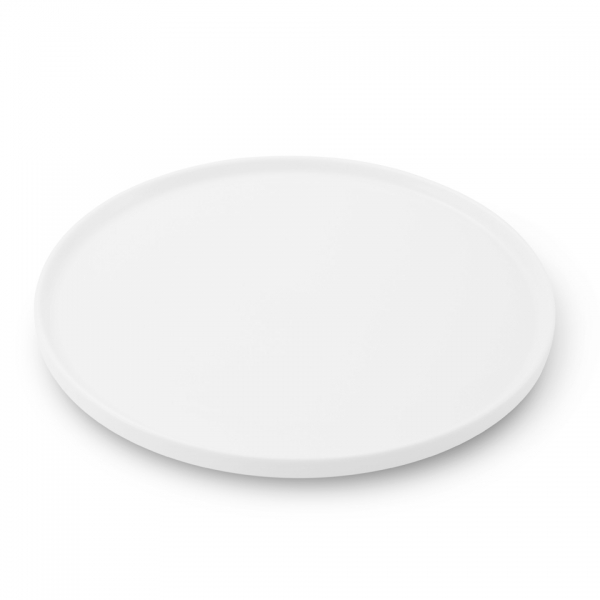 Speiseteller 24cm Revival Weiß