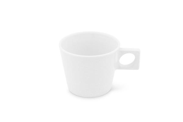 Caffé latte Tasse, 0,3l NYNY Weiß