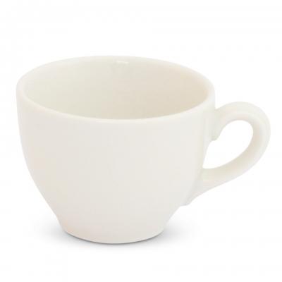 Kaffeertasse, 0,17l Classic Elfenbein Walküre Porzellan