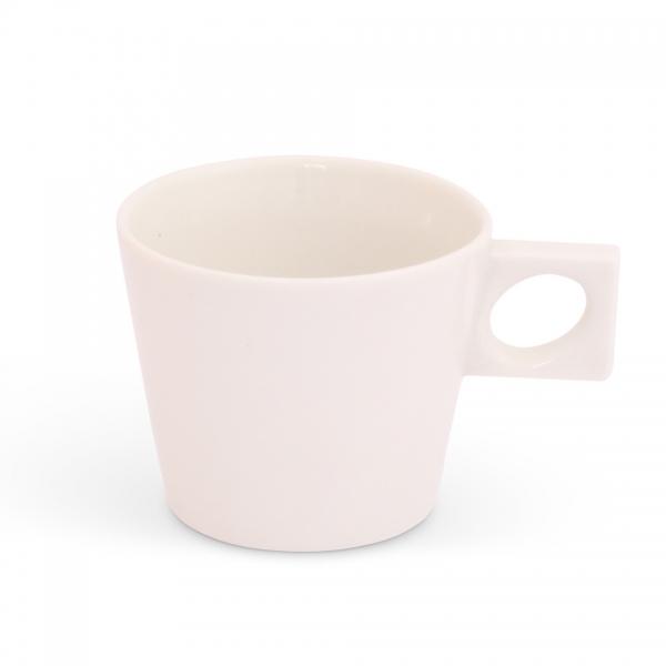 Caffé latte Tasse, 0,3l NYNY Elfenbein
