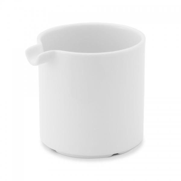 Milchkännchen 0,18l Revival Weiß