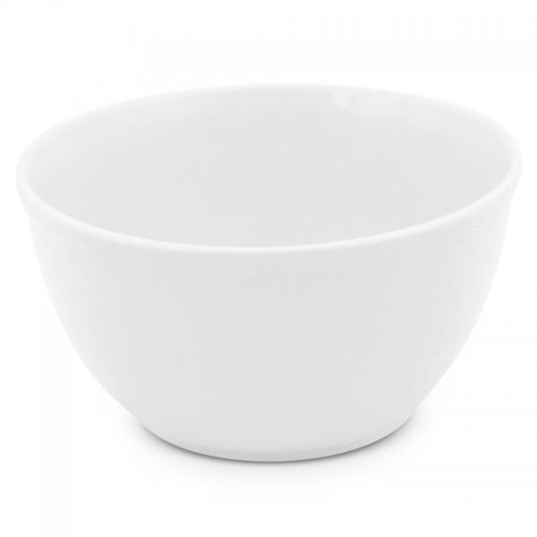 Salatschüssel, 23,0cm Buffet Weiß