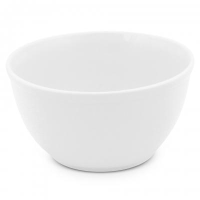 Salatschüssel, 23,0cmØ Buffet Weiß Walküre Porzellan