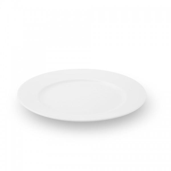 Frühstücksteller 21,5cm Venice Weiß