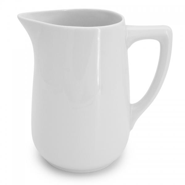 Krug, 1,6l Classic Weiß