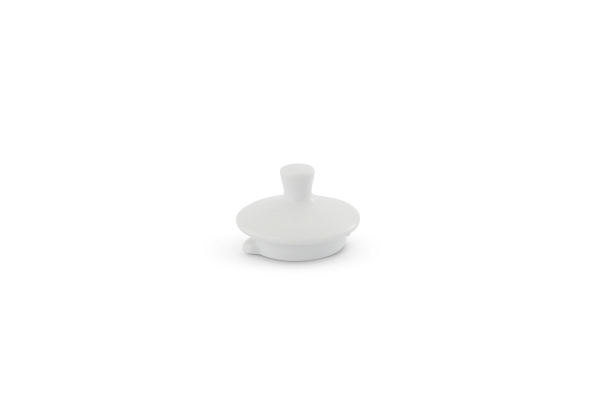 Deckel Kaffeekanne 0,35l Weiß