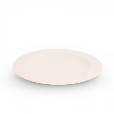 Frühstücksteller, 20cm NYNY Elfenbein Walküre Porzellan