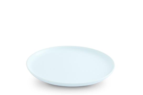 Frühstücksteller Pastellblau Trendmix Friesland
