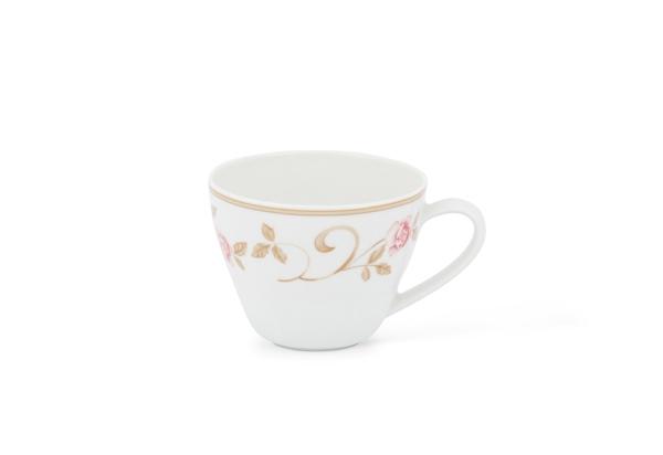 Kaffee- Obertasse 0,2l Horizont Rosen