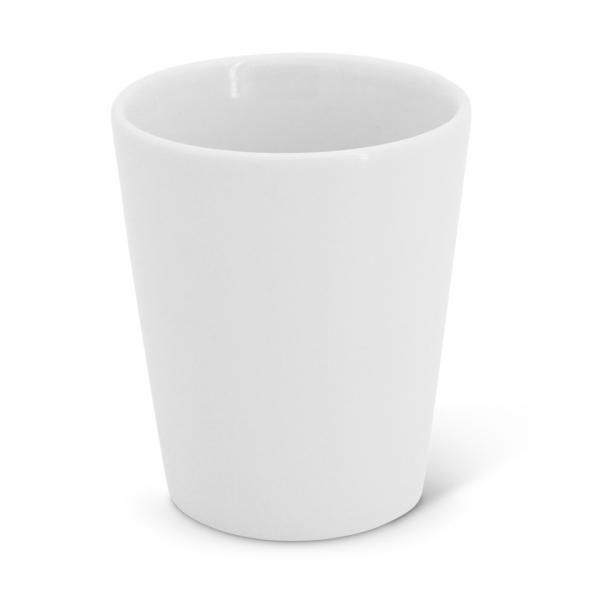 Milchbecher, 0,3l NYNY Weiß
