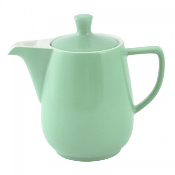 Kaffeekanne 0,6l Jadegrün
