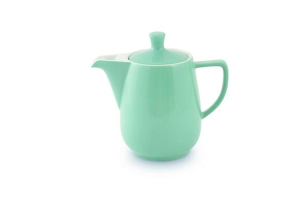 Kaffeekanne 0,9l Jadegrün
