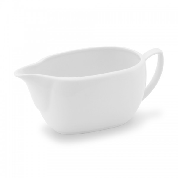 Sauciere (1tlg.) 0,4l Venice Weiß
