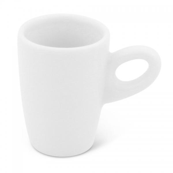Espressotasse, 0,06l Alta Weiß