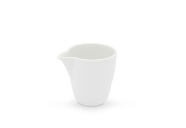 Milchkännchen 0,2l Horizont Weiß