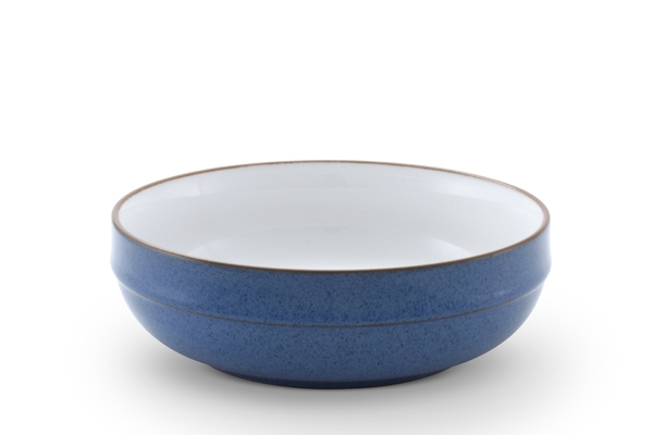 Müslischale Schüssel Ammerland Blue Friesland Porzellan
