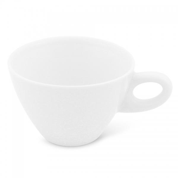 Café au lait Tasse, 0,4l Alta Weiß