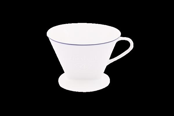 """Kaffeefilter Jeverland """"Kleine Brise"""" Gr. 4"""