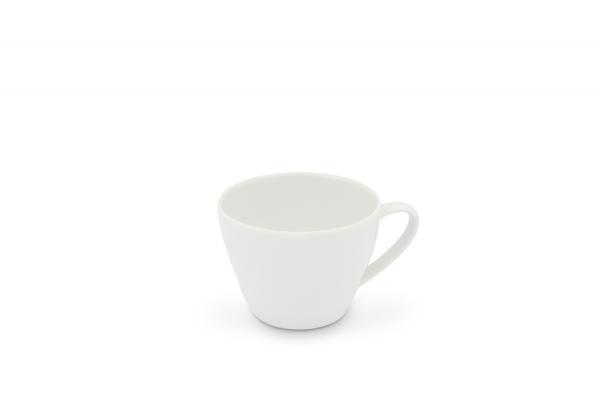 Kaffee- Obertasse 0,20l Horizont Weiß