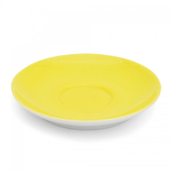Untertasse 15cm, Classic Gelb Walküre