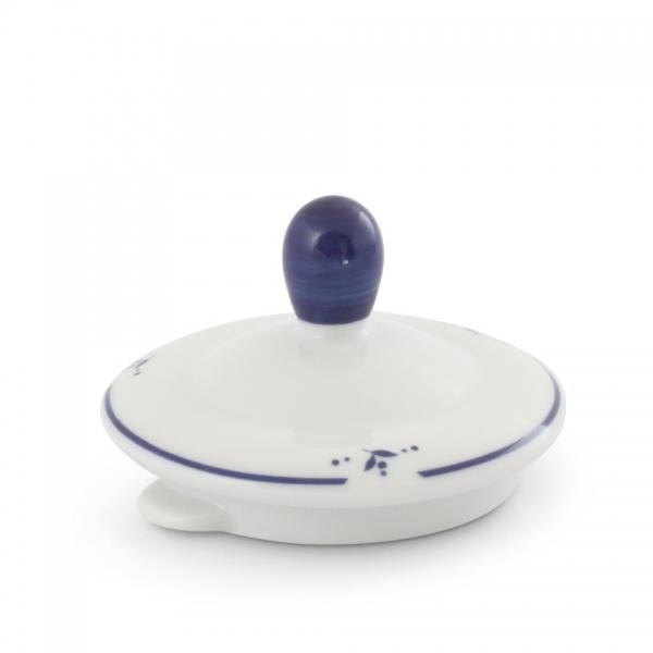 Deckel für Teekanne 1,25l Atlantis Friesisch Blau