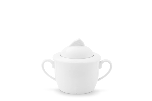Zuckerdose Bel Air Friesland Porzellan