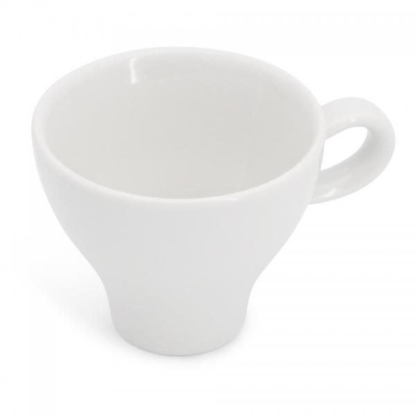 Cappuccinotasse, 0,15l Serie 320 Weiß