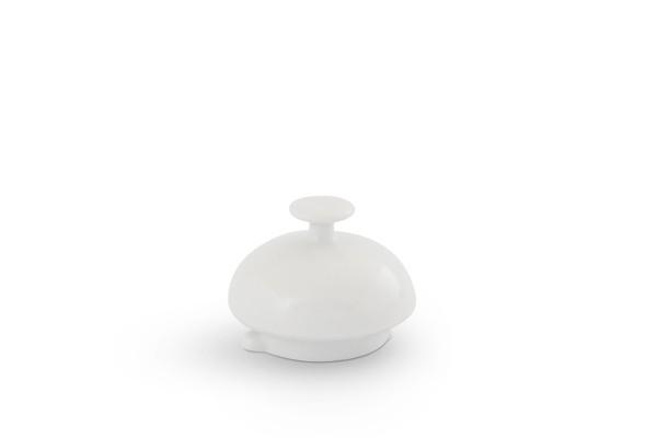 Deckel für Kaffeekanne 0,35l Jeverland Weiß