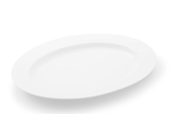 Platte Bel Air Friesland Porzellan